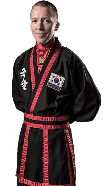 Kuk Sool Won Abilene Martial Art Center Owner